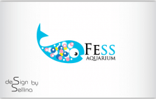 Fess. Аквариум