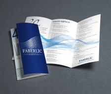 Корпоративная брошюра Faberlic к 20-тилетию компа