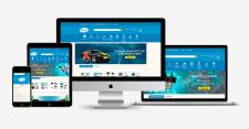 Разработка интернет-магазина GboSvit.com.ua