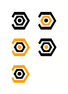 Логотип для инженерного комплекса