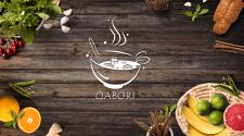 Логотип Qabori