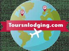 Сайт онлайн бронирования туров на WordPress