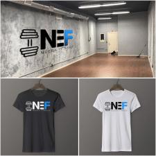 Logo для NuEra Fitness
