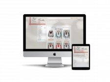 Клуб Вишивки - Онлайн-Магазин. Java, ThymeLeaf