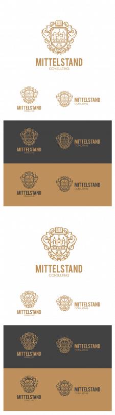 """Логотип """"MITTELSTAND"""""""