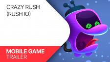 Промо ролик для мобильной игры
