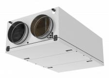 Вентиляционная рекуперационная установка потолочна