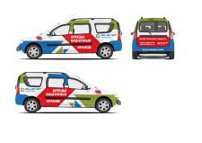 Silanar / car / Largus