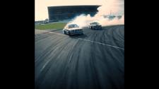 "Монтаж: ролик для Instagram (""Drive Club"")"