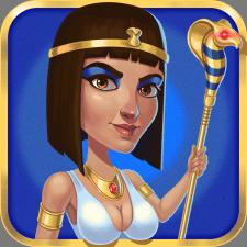 Иконка Клеопатра