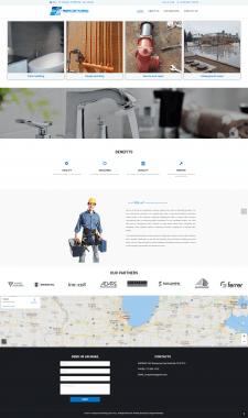 Prospectiv plumbing