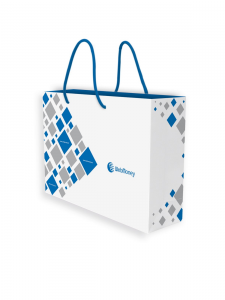 Презентационный пакет для компании Webmoney. Вид 3.