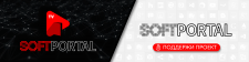 Шапка youtube Soft Portal