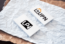 Логотип для фірми з подобової здачі апартаментів