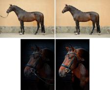 Обработка фото с удалением лишнего