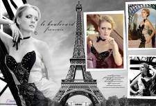 Коллаж, реклама, обработка фото