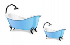 Иконка ванная