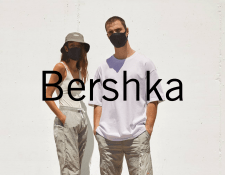 Bershka Redesign