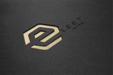 Логотип для компании Eleet-web