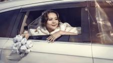 Худ. обработка и ретушь свадебного фото