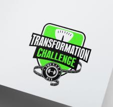 Лого для марафона Transformation Challenge