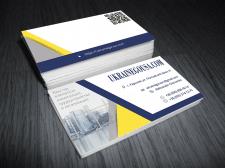 визитка фирмы