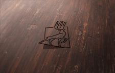 Вариант логотипа дизайна мебели