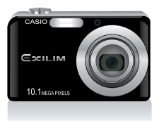Illustrator, Casio EXILIM, 2007р
