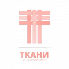 Лого для инстаграма Ткани оптом