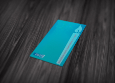 Карточка-стенд для монеты