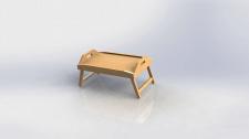 Столик для ліжка