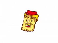 Персонаж печенье