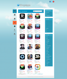 iShopApps.org