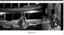 Merien Morey / Верстка фотогалереи