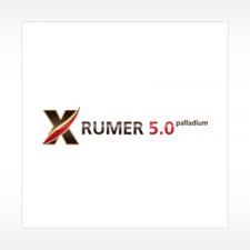 Лого «XRumer»