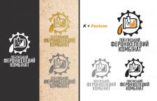 Логотип для ПФК