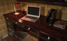 Моделирование и визулизация интерьеров