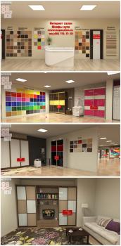 3D ТУР виртуальный интернет магазин