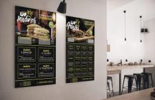 Разработка концепции бренда и рекламных баннеров