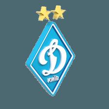 ФК Динамо лого