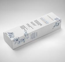 Дизайн коробки для товара на Амазоне (косметика)