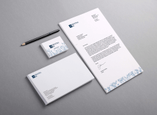 Identity for seafood shop