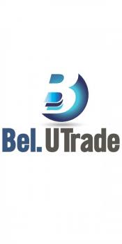 Создание логотипа Bel U.Trade
