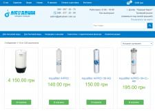 Интернет-магазин фильтры для воды