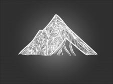 THE CHALK MOUNTAINS