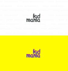 Logo | Kidmania