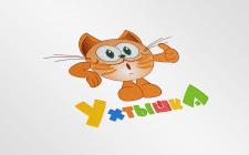 Логотип для интернет-магазина уникальных подарков