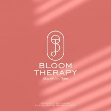 Bloom BT Letter Logo