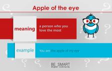 Инфографика для изучения английкого