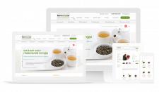 Интернет магазин продажа Чая